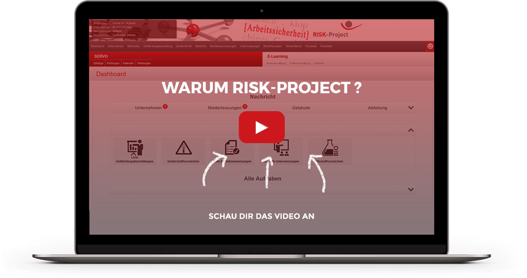 Risk-Project Software