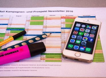 Dienstplanerstellung: Das müssen Sie beachten