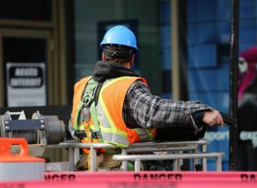 Technischer und Sozialer Arbeitsschutz
