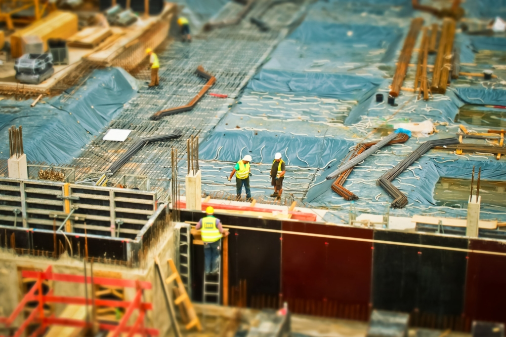 Arbeitsschutz Arbeiten Auf Leitern 2