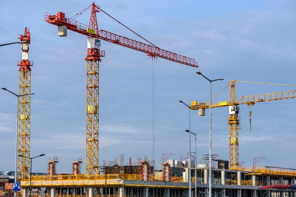Arbeitsschutz Auf Der Baustelle 2
