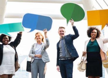 Mehr Erfolg durch richtiges Kommunizieren
