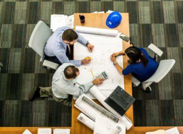 Arbeitsschutz – auch für kleine Unternehmen ein Muss