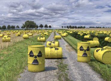 Richtige Gefahrstofflagerung