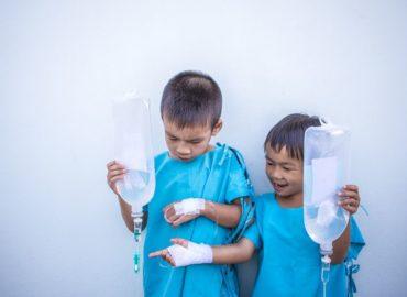 Kind krank: Welche Rechte haben Arbeitnehmer?