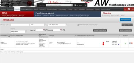 Updateinfos Im Mai Arbeitsmedizinische Vorsorge Manuell Hinzufuegen 5
