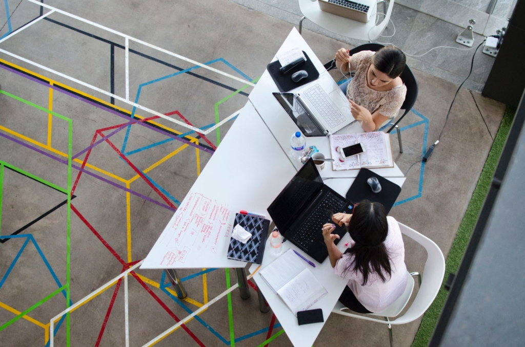 Das Moderne Büro 3