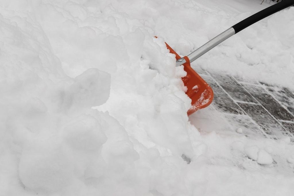 Winterdienst 2