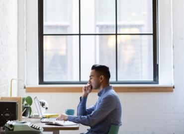 Arbeitsschutz bei Alleinarbeit