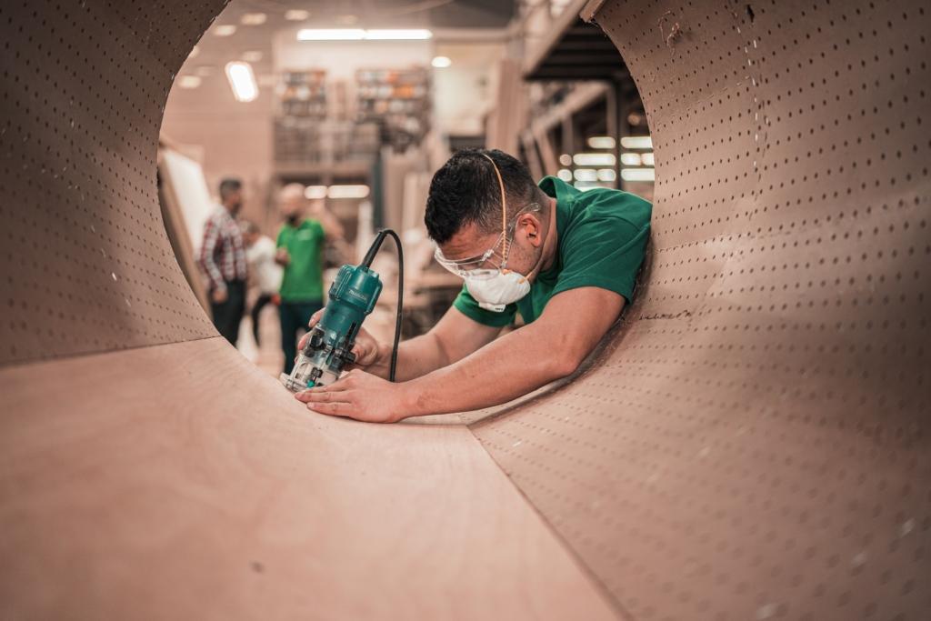 Arbeitsschutz Bei Leiharbeit 2