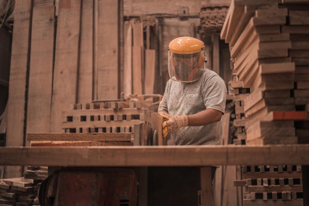 Arbeitsschutz Bei Leiharbeit 3
