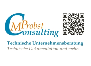 M Probst Consulting Logo