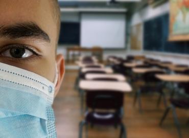 Schule in der Corona Pandemie – Schutzmaßnahmen