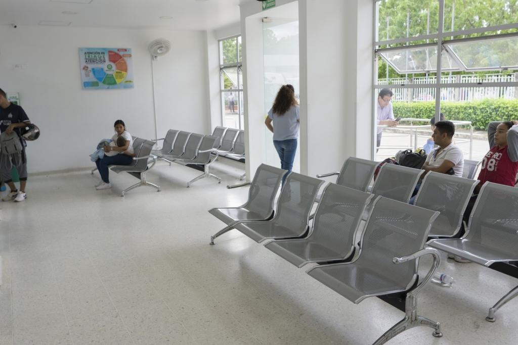 Besuchermanagement 2