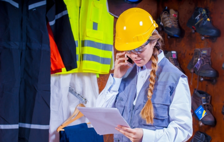 Arbeitsschutzmanagement-Software